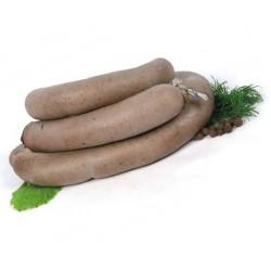 Индюшачья гриль-колбаска
