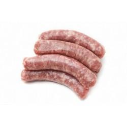 Свиные гриль-колбаски